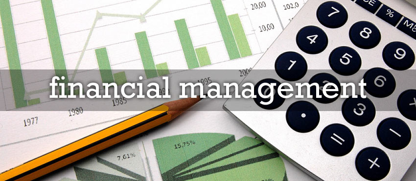 Financial management of Corporations